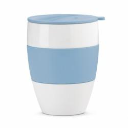 Термокружка aroma to go 2.0, 400 мл, голубая