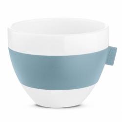 Чашка с термоэффектом aroma m, 270 мл, голубая, Koziol