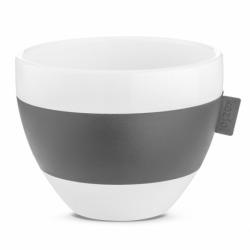 Чашка с термоэффектом aroma m, 270 мл, серая