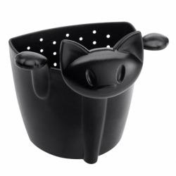Ёмкость для заваривания miaou чёрная