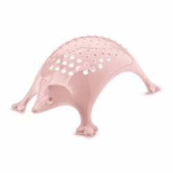 Тёрка для сыра kasimir, розовая