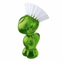 Щетка для мытья овощей tweetie, зелёная, Koziol