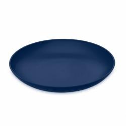 Тарелка глубокая rondo синяя, Koziol