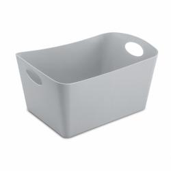 Контейнер для хранения boxxx l, серый, Koziol