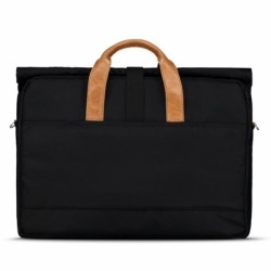 Бизнес портфель glenn pure black, Senz
