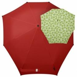 Зонт-автомат tropical leaves, Senz