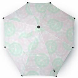 Зонт-трость original cloudy colors, Senz
