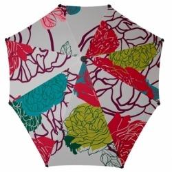 Зонт-трость original floral parade, Senz