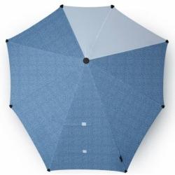 Зонт-трость original new denim, Senz
