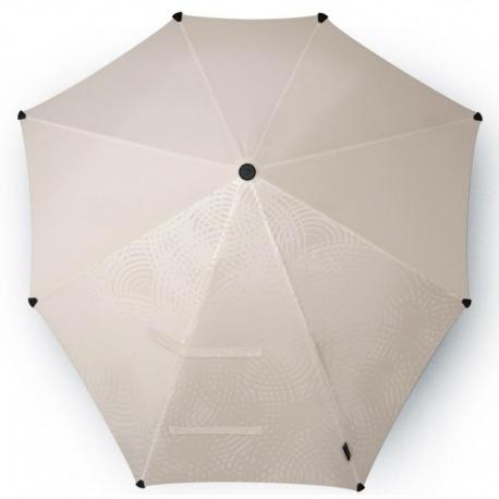 Зонт-трость senz° original cloudy cream