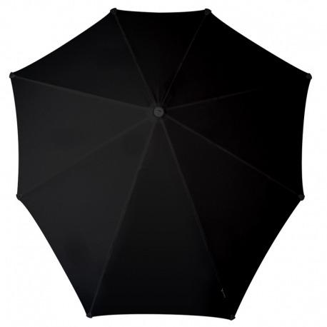 Зонт-трость original pure black, Senz