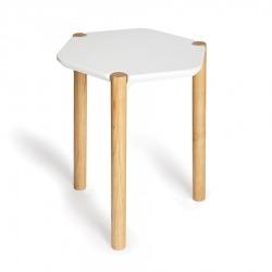 Приставной столик Lexy белый, Umbra