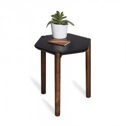 Приставной столик Lexy чёрный, Umbra