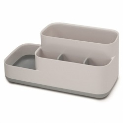 Органайзер для ванной комнаты easystore™ серый, Joseph Joseph