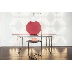 Столик со светильником Bauhaus, Woodi