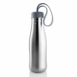 Бутылка для воды active, 700 мл, синяя сталь, Eva Solo