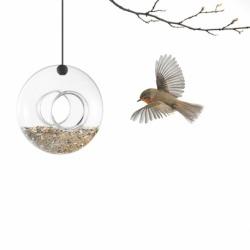 Кормушка для птиц подвесная стеклянная, Eva Solo
