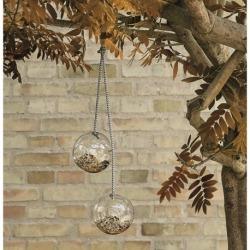 Кормушки для птиц подвесные, 2 шт., Eva Solo