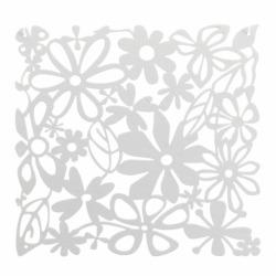 Набор из 4 декоративных элементов alice, белый, Koziol