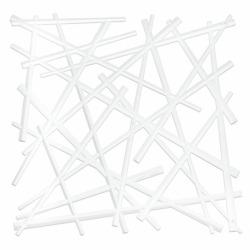 Набор из 4 декоративных элементов stixx, белый, Koziol