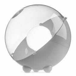 Напольная лампа orion, серая