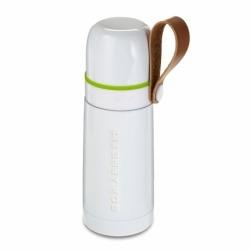 Термос thermo-flask 350 мл белый-лайм, Black+Blum