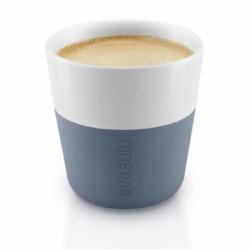Чашки для эспрессо, 2 шт., синяя сталь, Eva Solo