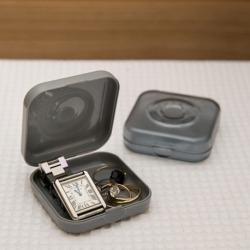 Шкатулка private box, мятная, Koziol