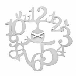 Часы настенные pip, белые, Koziol
