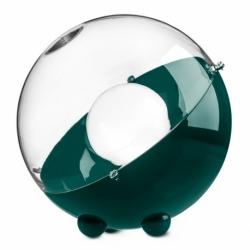 Напольная лампа orion, зеленая, Koziol