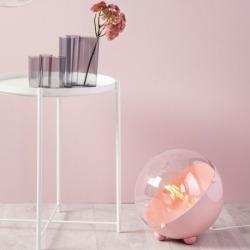 Напольная лампа orion, розовая, Koziol