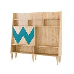 Стенка для гостиной Woo Wall, Woodi