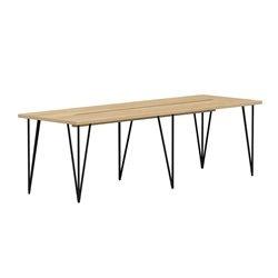 Стол для переговоров, Woodi