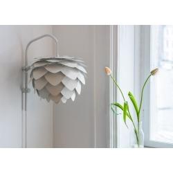 Основание для бра Мини Willow Mini wall hanger white H 50 cm, VITA Copenhagen