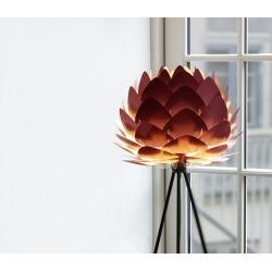 Плафон Aluvia, бордовый, D40, 30 см, VITA Copenhagen