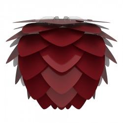 Плафон Aluvia, бордовый, D40, 30 см, Umage (ex. VITA Copenhagen)