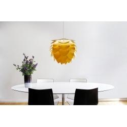 Плафон Aluvia, желтый, D59, 48 см, VITA Copenhagen
