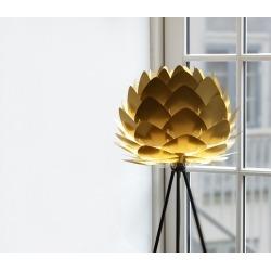 Плафон Aluvia, желтый, D40, 30 см, VITA Copenhagen