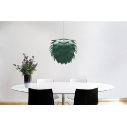 Плафон Aluvia, темно-зеленый, D59, 48 см, VITA Copenhagen