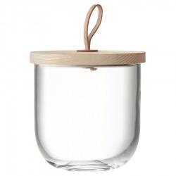 Чаша с деревянной крышкой из ясеня Ivalo 15,5 см, LSA