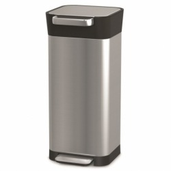 Контейнер для мусора с прессом Titan