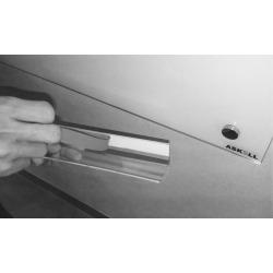 Лоток для стеклянной доски Askell