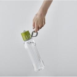 Бутылка для воды Dot Active 750 мл зелёная, Joseph Joseph