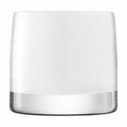 Подсвечник для чайной свечи Light Colour белый, LSA