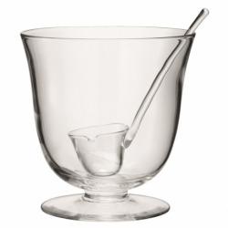 Чаша для пунша с половником Serve, LSA