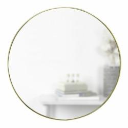Зеркало настенное Hubba 86 см медь, Umbra