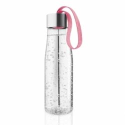 Бутылка для воды MyFlavour 750 мл розовая, Eva Solo