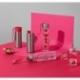 Бутылка для воды MyFlavour 750 мл розовая