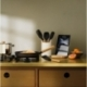 Лопатка Nordic Kitchen черная