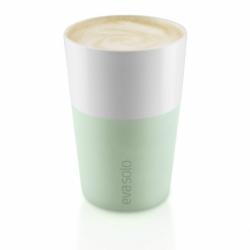 Чашки для латте 2 шт 360 мл эвкалиптовые, Eva Solo